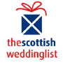 The Scottish Wedding List logo 90x90